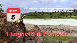 54° Uscita Guidata: Perdersi nell'Infinito ai Laghetti di Pomezia