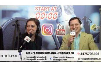 Intervista RadioRadio FM104.5 old